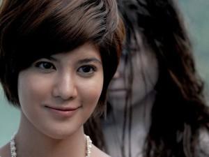 my ex 2 haunted lover แฟนใหม่  Ratchawin Wongviriya still