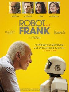 RobotAndFrankPoster