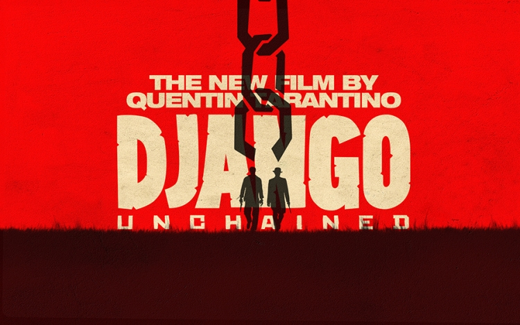 Django-Unchained-Poster-HD-Wallpaper