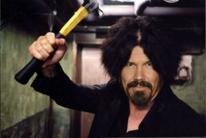 I thought this was funny, Josh Brolin will be the star of the Oldboy remake