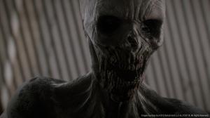 A 'Boney' ... pretty creepy huh?