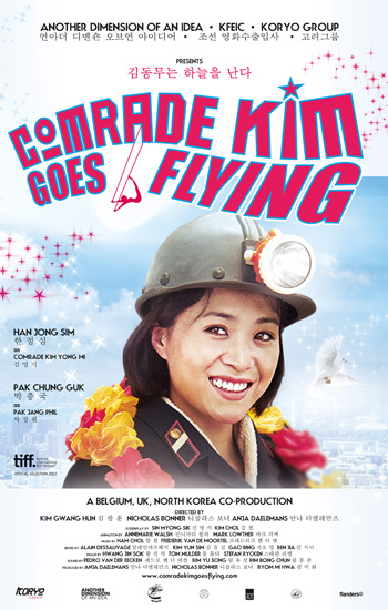 Comrade Kim aff 27x40inch_def.indd