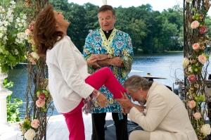 THE BIG WEDDING-FILM REVIEW