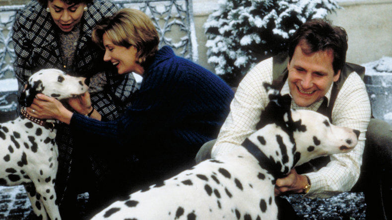 And  Dalmations Full Movie