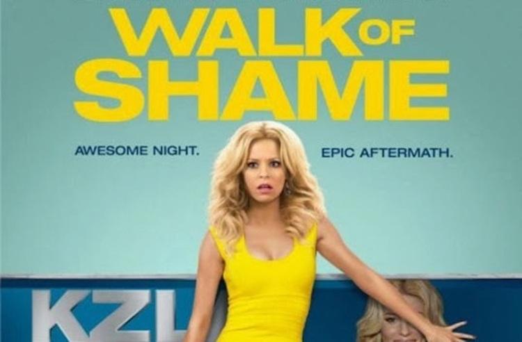 Walk of Shame Movie