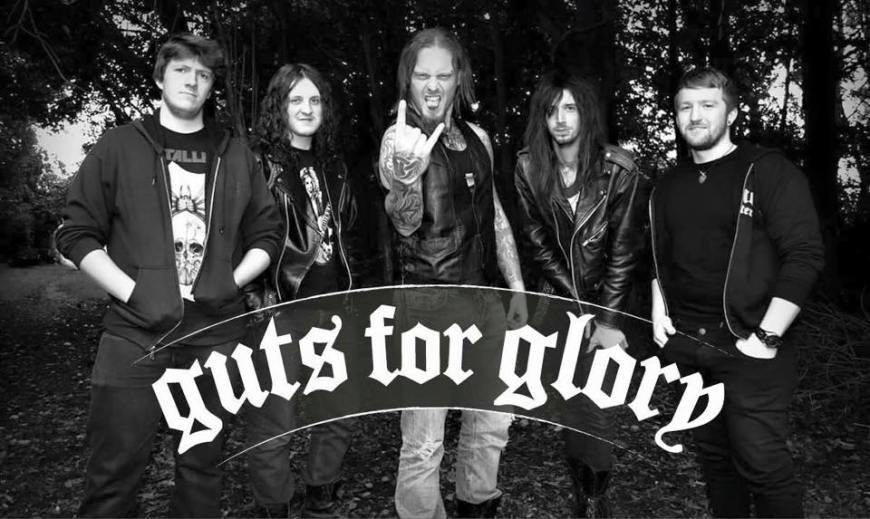 Guts for Glory